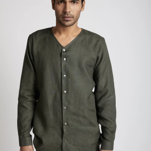 Sustainable Living Shirt
