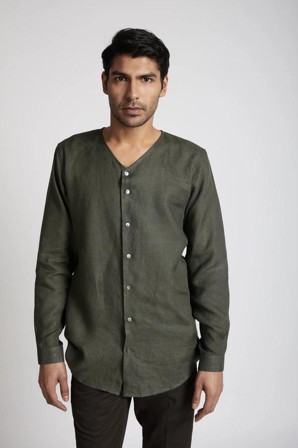 Sustainable Living Shirt