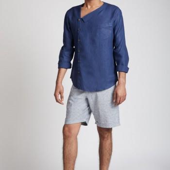 Hemp shirt
