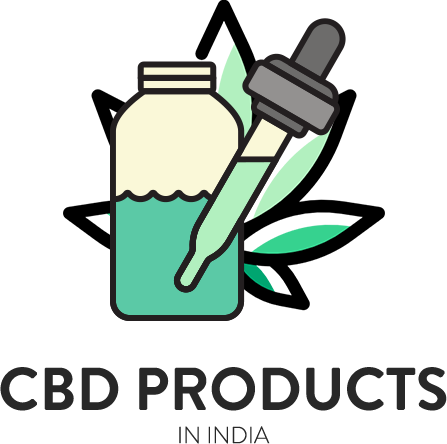 CBD Products in India
