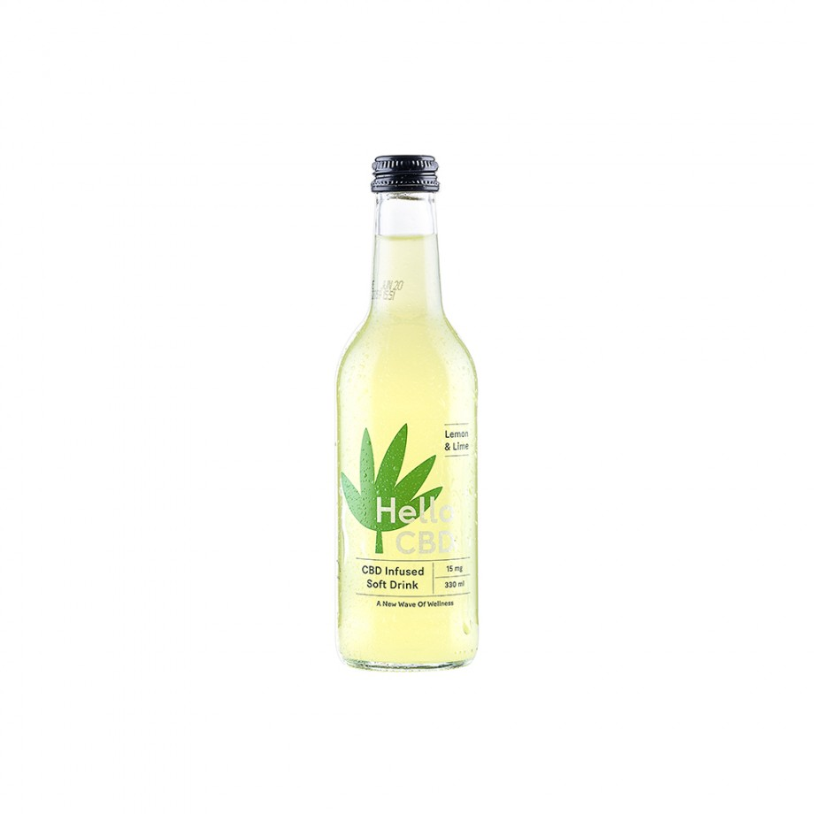 Sustainable Living Drink