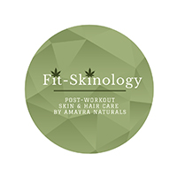 Fitskinology Products on Its Hemp