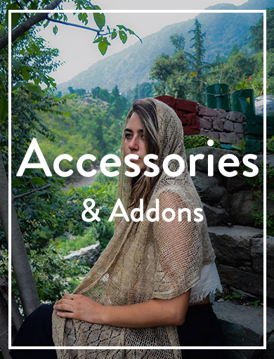 Hemp Accessories and Addons on Its Hemp