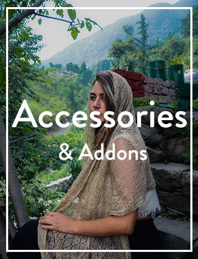 Hemp Accessories and Addons on Its Hemp