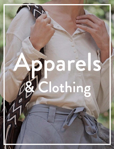 Hemp Apparel and Clothing Products on Its Hemp