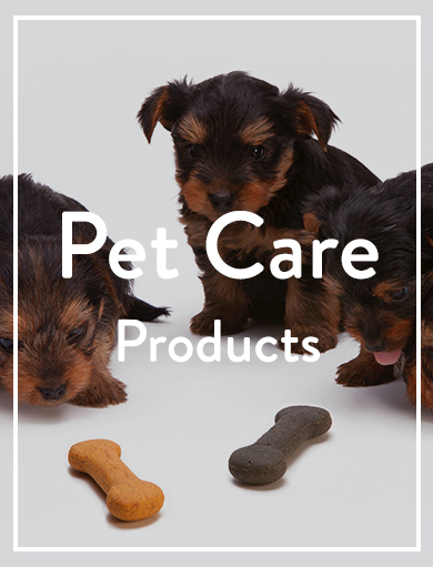 CBD Pet Care Products on Its Hemp