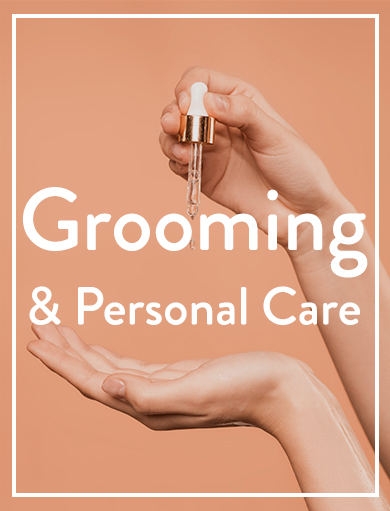 Hemp Grooming and Personal Care Products on Its Hemp