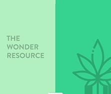Hemp Cannabis CBD Guide icon