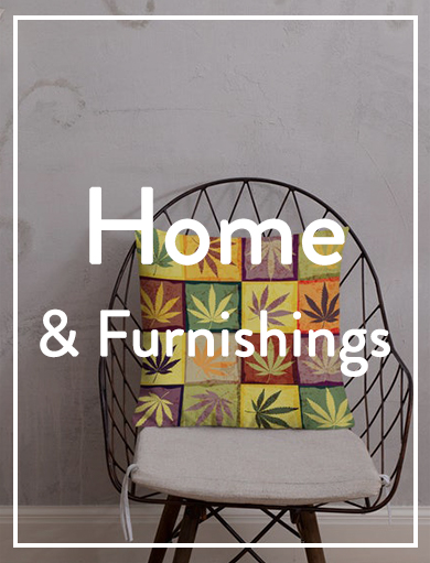 Hemp Home and Furnishing Products on Its Hemp