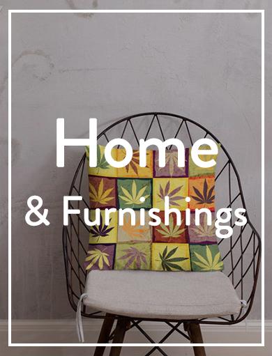 Hemp Home and Furnishing Products on Its Hemp