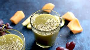 Hemp Hearts Smoothie Recipe on Its Hemp