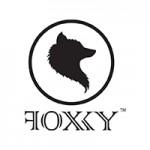 Foxxy Logo ItsHemp