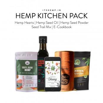 Hemp Kitchen Pack v1