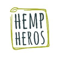 HempHeros Logo ItsHemp