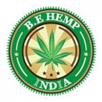 B.EHempIndia Logo ItsHemp