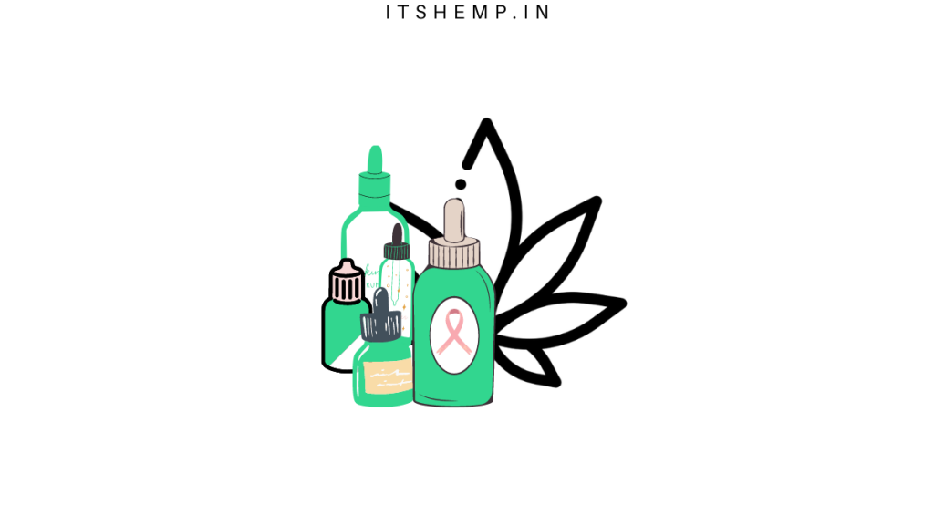 Buy Cannabis Products for Cancer Pain Management in India