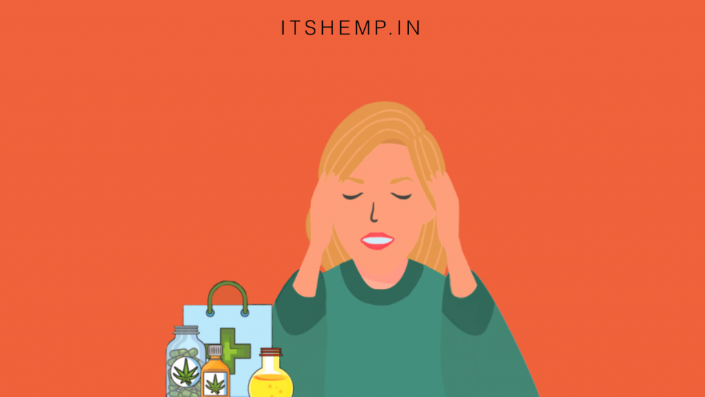Medical Cannabis for Migraine in India | ItsHemp