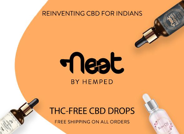 Neet CBD on Its Hemp Launch Mobile Banner v2