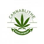Cannablithe Logo ItsHemp
