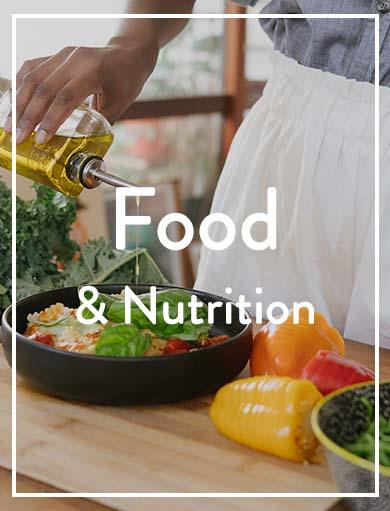 Hemp Food and Nutrition Products on Its Hemp